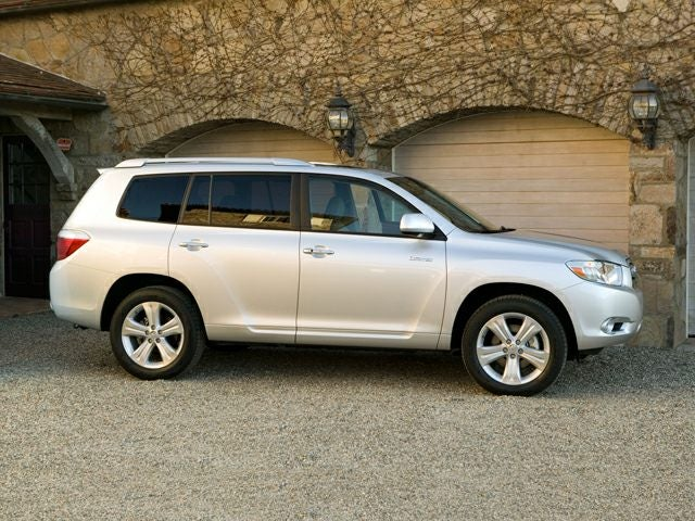 2010 Toyota Highlander Limited In Franklin, TN   Franklin Chrysler Dodge  Jeep Ram
