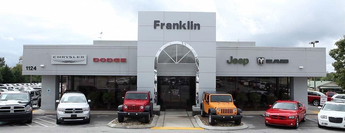dodge dealership franklin tn About Franklin Chrysler Dodge Jeep Ram Dealership  Franklin, TN